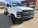 2020 Chevrolet Silverado 5500 Regular Cab DRW 4x2, Cab Chassis #FK7135 - photo 7