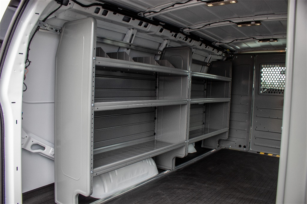 2019 Express 2500 4x2,  Adrian Steel Upfitted Cargo Van #FK7159 - photo 13