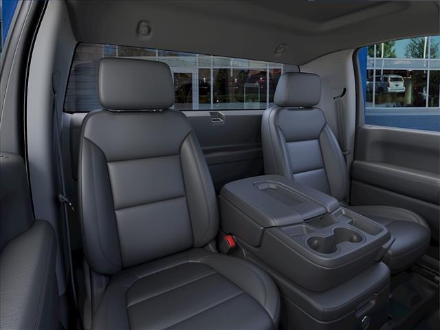 2021 Chevrolet Silverado 1500 Regular Cab 4x2, Pickup #FK71794 - photo 13
