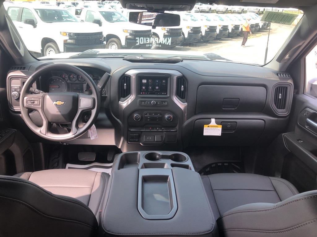 2020 Chevrolet Silverado 2500 Crew Cab 4x2, Knapheide Steel Service Body #FK7202 - photo 19