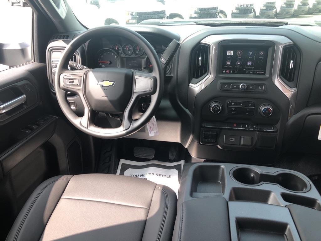 2020 Chevrolet Silverado 2500 Crew Cab 4x2, Knapheide Steel Service Body #FK7202 - photo 20