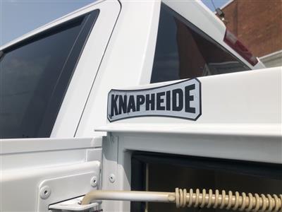 2020 Chevrolet Silverado 2500 Crew Cab 4x2, Knapheide Steel Service Body #FK7202 - photo 4