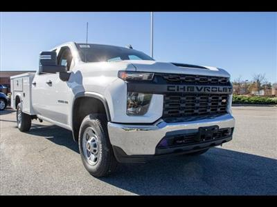2020 Chevrolet Silverado 2500 Crew Cab 4x2, Knapheide Steel Service Body #FK7269 - photo 14