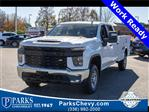 2020 Chevrolet Silverado 2500 Crew Cab 4x2, Knapheide Steel Service Body #FK7269 - photo 1