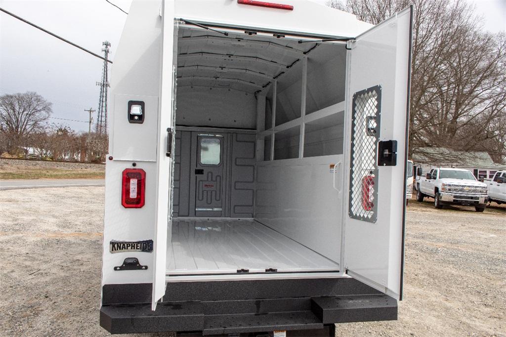 2019 Express 3500 4x2,  Knapheide Service Utility Van #FK7276 - photo 6