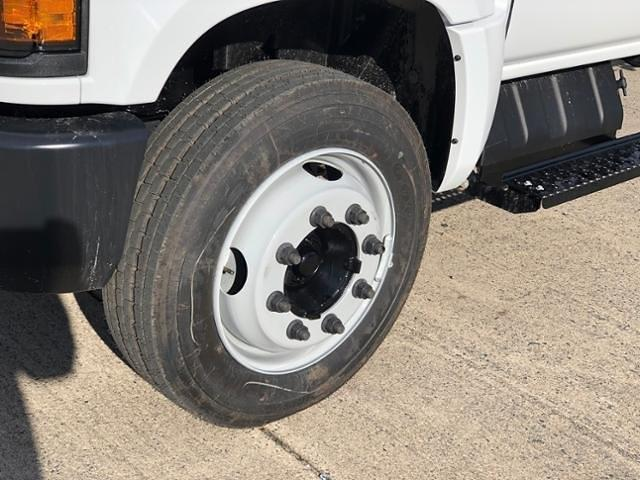 2020 Chevrolet Silverado 5500 Regular Cab DRW 4x2, Cab Chassis #FK7339X - photo 10