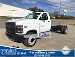 2020 Chevrolet Silverado 5500 Regular Cab DRW 4x2, Cab Chassis #FK7339X - photo 1