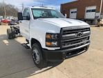 2020 Chevrolet Silverado 5500 Regular Cab DRW 4x2, Cab Chassis #FK7339X - photo 7