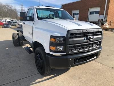 2020 Chevrolet Silverado 5500 Regular Cab DRW 4x2, Cab Chassis #FK7341X - photo 7