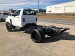 2020 Chevrolet Silverado 5500 Regular Cab DRW 4x2, Cab Chassis #FK7341X - photo 2