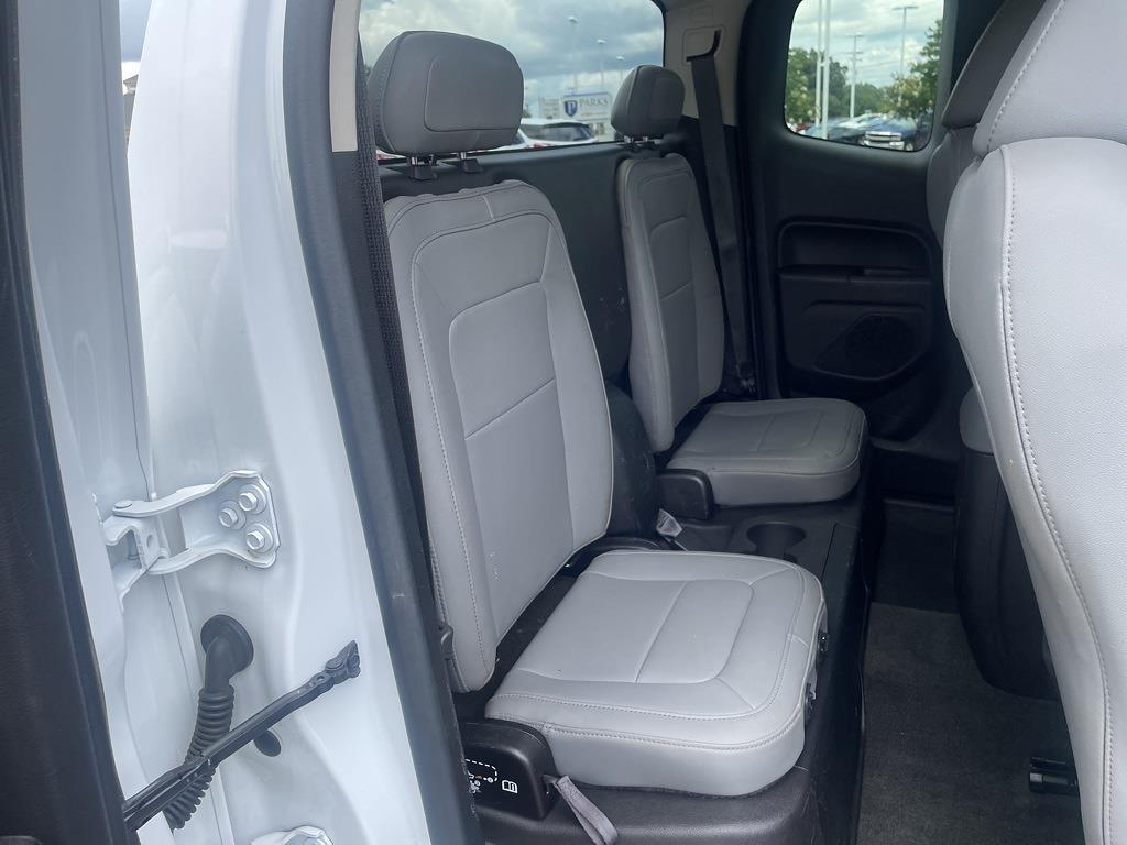 2016 Chevrolet Colorado Extended Cab 4x2, Pickup #FK7407A - photo 28