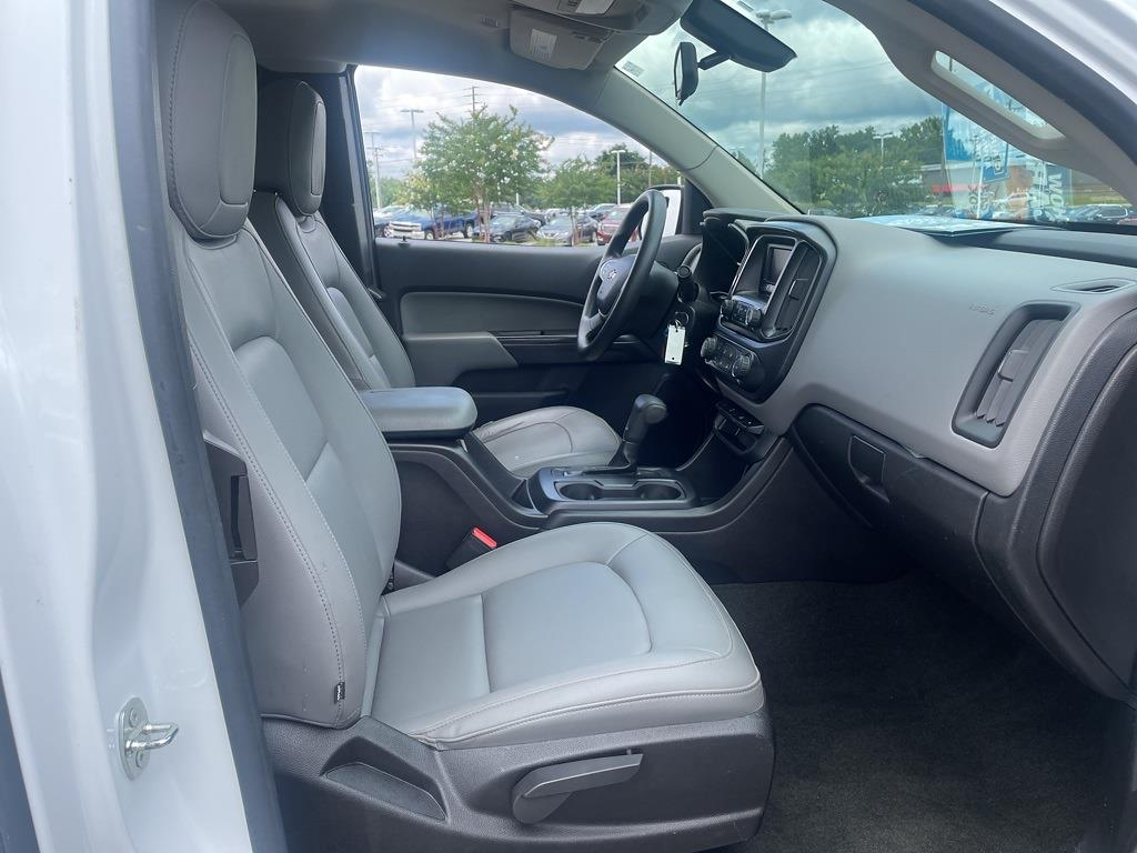 2016 Chevrolet Colorado Extended Cab 4x2, Pickup #FK7407A - photo 31