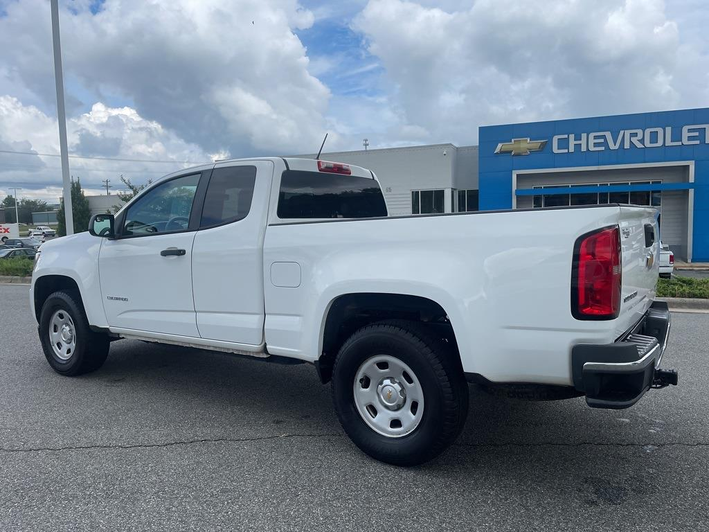 2016 Chevrolet Colorado Extended Cab 4x2, Pickup #FK7407A - photo 2