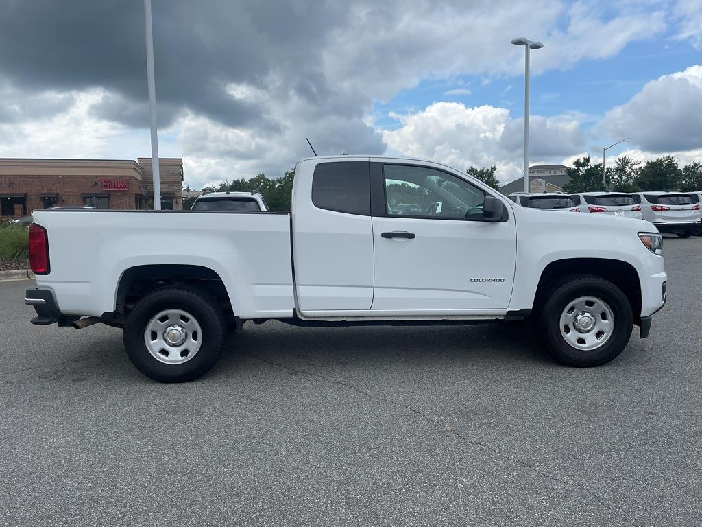 2016 Chevrolet Colorado Extended Cab 4x2, Pickup #FK7407A - photo 7