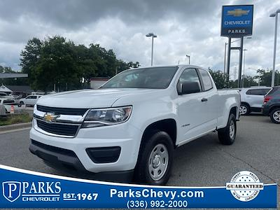 2016 Chevrolet Colorado Extended Cab 4x2, Pickup #FK7407A - photo 1