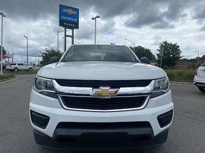 2016 Chevrolet Colorado Extended Cab 4x2, Pickup #FK7407A - photo 9
