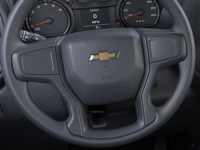 2021 Chevrolet Silverado 1500 Double Cab 4x2, Pickup #FK7446 - photo 16