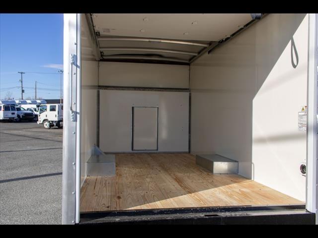 2020 Chevrolet Express 3500 4x2, Supreme Spartan Cargo Cutaway Van #FK7506 - photo 8