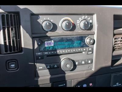 2020 Chevrolet Express 3500 4x2, Supreme Spartan Cargo Cutaway Van #FK7516 - photo 23