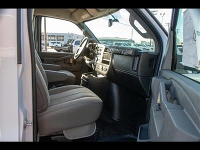 2020 Chevrolet Express 3500 4x2, Supreme Spartan Cargo Cutaway Van #FK7521 - photo 18