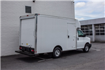 2017 Express 3500,  Supreme Spartan Cargo Cutaway Van #FK7548 - photo 8