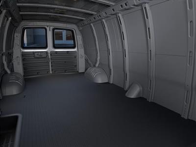 2021 Chevrolet Express 2500 4x2, Empty Cargo Van #FK7562 - photo 14