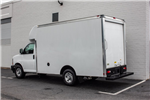 2017 Express 3500,  Supreme Spartan Cargo Cutaway Van #FK7569 - photo 2