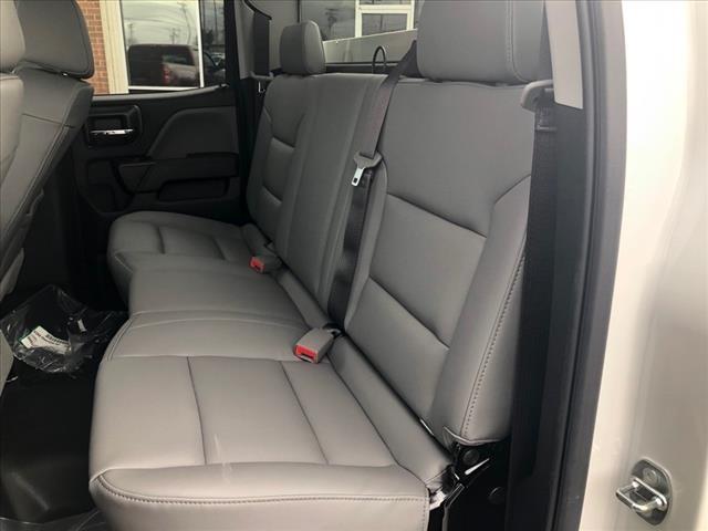2019 Silverado 2500 Double Cab 4x2, Knapheide Steel Service Body #FK7574 - photo 15