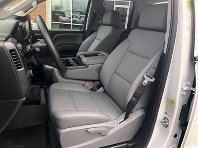 2019 Silverado 2500 Double Cab 4x2, Knapheide Steel Service Body #FK7574 - photo 14