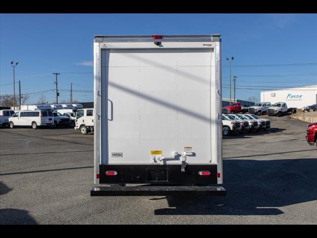 2020 Chevrolet Express 3500 4x2, Supreme Spartan Cargo Cutaway Van #FK7596 - photo 6