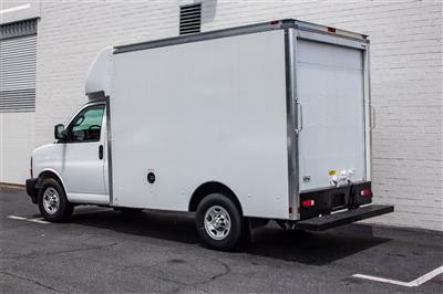 2017 Express 3500,  Supreme Spartan Cargo Cutaway Van #FK7609 - photo 2