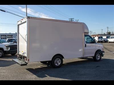 2020 Chevrolet Express 3500 4x2, Supreme Spartan Cargo Cutaway Van #FK7621 - photo 10