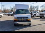 2020 Chevrolet Express 3500 4x2, Supreme Spartan Cargo Cutaway Van #FK7621 - photo 14