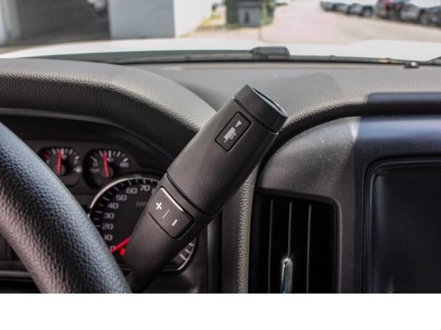 2017 Silverado 3500 Regular Cab DRW 4x2,  Knapheide Platform Body #FK7663X - photo 18