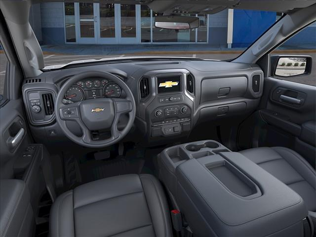 2021 Chevrolet Silverado 1500 Regular Cab 4x2, Pickup #FK77012 - photo 12