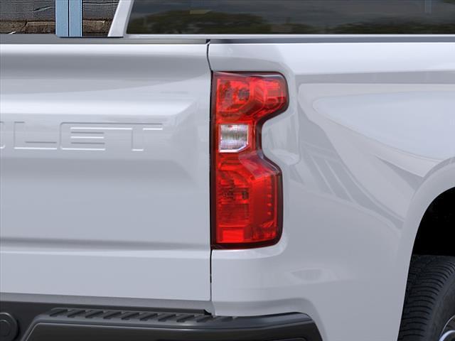2021 Chevrolet Silverado 1500 Regular Cab 4x2, Pickup #FK77012 - photo 9