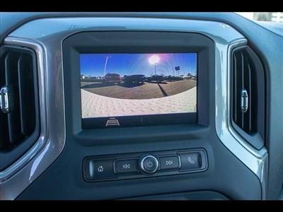 2020 Chevrolet Silverado 2500 Double Cab 4x4, Cab Chassis #FK7805 - photo 30