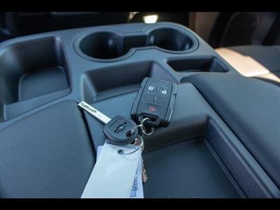 2020 Chevrolet Silverado 2500 Double Cab 4x4, Cab Chassis #FK7805 - photo 32