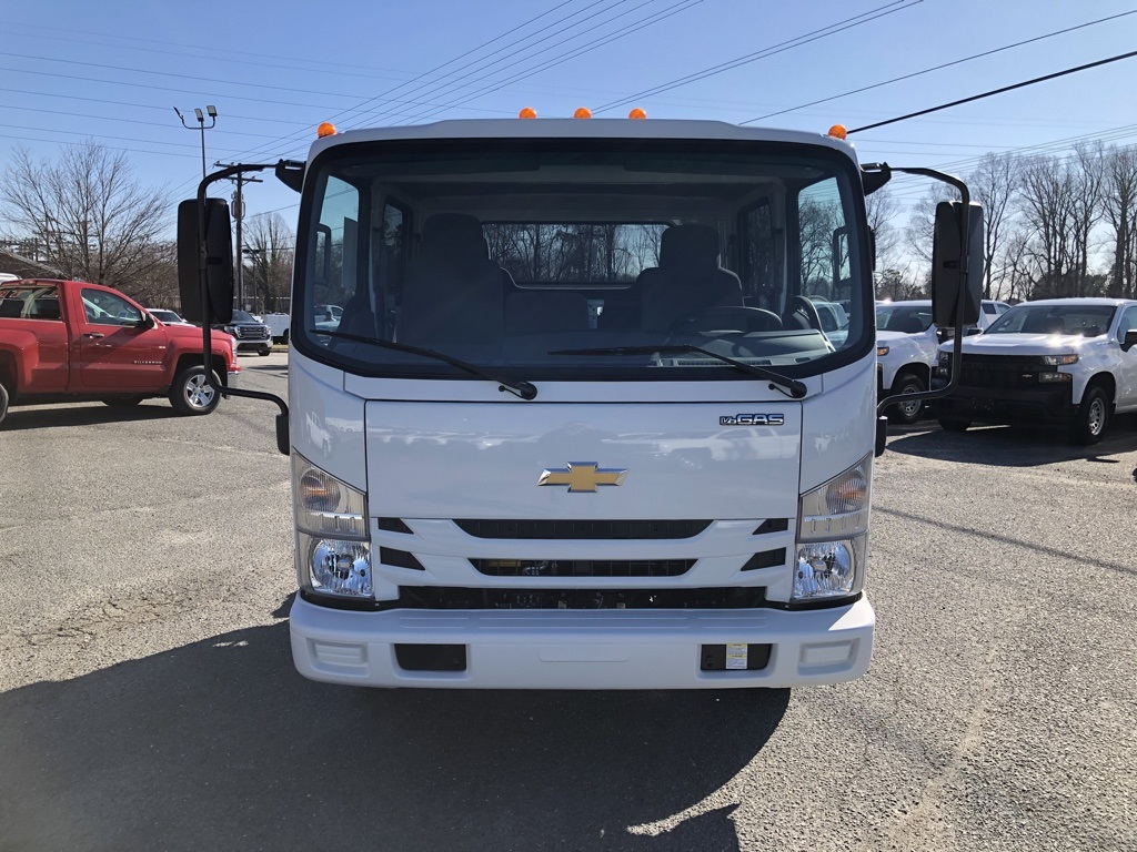 2019 LCF 3500 Crew Cab 4x2, Cab Chassis #FK812454 - photo 8