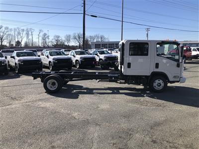 2019 LCF 3500 Crew Cab 4x2, Cab Chassis #FK812454 - photo 5