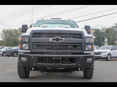 2019 Chevrolet Silverado 6500 Regular Cab DRW 4x2, Cab Chassis #FK8214 - photo 7