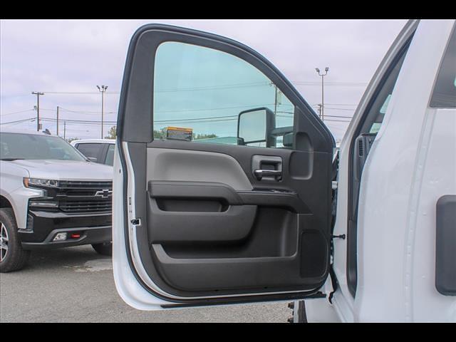 2019 Chevrolet Silverado 6500 Regular Cab DRW 4x2, Cab Chassis #FK8235 - photo 11