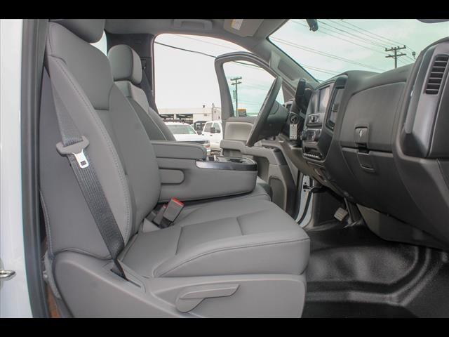 2019 Chevrolet Silverado 6500 Regular Cab DRW 4x2, Cab Chassis #FK8235 - photo 14