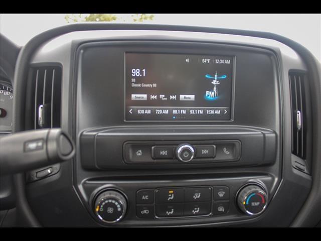 2019 Chevrolet Silverado 6500 Regular Cab DRW 4x2, Cab Chassis #FK8235 - photo 15