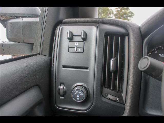 2019 Chevrolet Silverado 6500 Regular Cab DRW 4x2, Cab Chassis #FK8235 - photo 16
