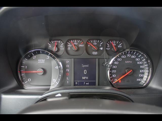 2019 Chevrolet Silverado 6500 Regular Cab DRW 4x2, Cab Chassis #FK8235 - photo 17