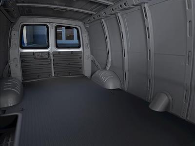 2021 Chevrolet Express 2500 4x2, Empty Cargo Van #FK8329 - photo 14