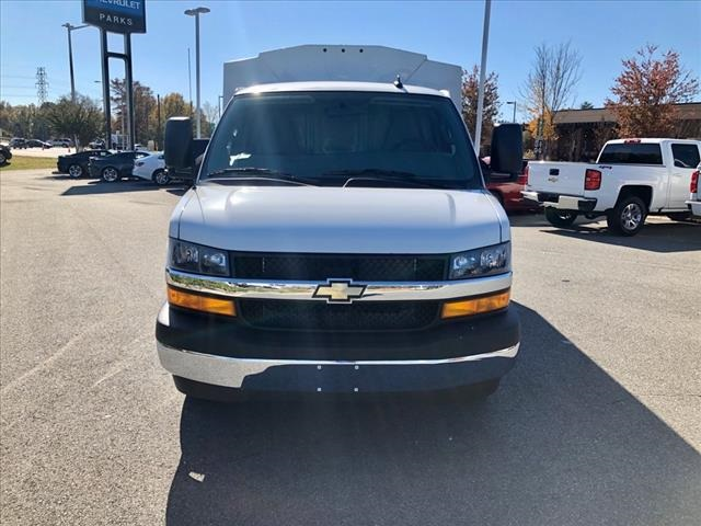 2019 Chevrolet Express 3500 4x2, Knapheide KUV Service Utility Van #FK8422 - photo 11