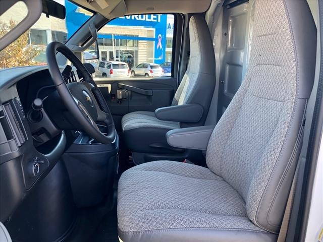 2019 Chevrolet Express 3500 4x2, Knapheide KUV Service Utility Van #FK8422 - photo 12