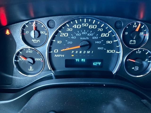 2019 Chevrolet Express 3500 4x2, Knapheide KUV Service Utility Van #FK8422 - photo 18